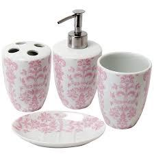 Simple Bathroom Décor Sets