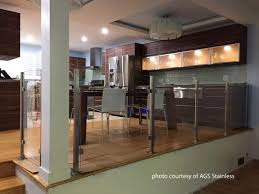 Interior Railings And Banisters Glass Deck Railings Glass Balcony Railings Residential Glass