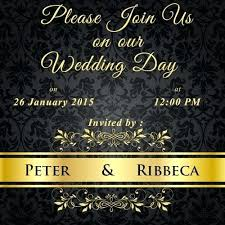 online marriage invitation card wedding online invitation free online wedding invitation card
