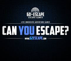 60 to escape home facebook