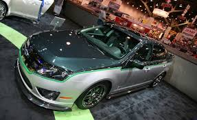 2010 ford fusion custom 2010 ford fusion hybrid by m j enterprises pictures photo