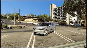 nissan impul nissan patrol impul 2014 v1 0 for gta 5 download game mods ets