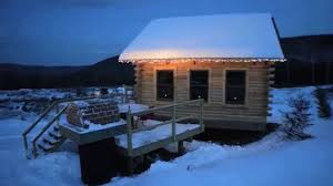 building wild with southland log homes rotating log cabin home