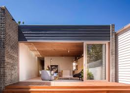 cottage designed by eugene cheah architecture located in australia