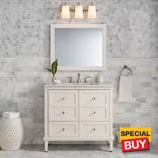 36 Inch Vanity Cabinet Excellent Modest Home Depot Bathroom Vanities 36 Inch Shop