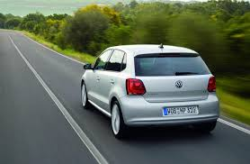 2010 volkswagen polo review top speed