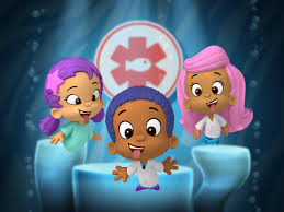 bubble guppies free desktop backgrounds and wallpapers