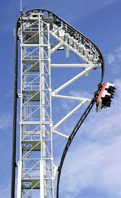 Six Flags Scary Rides Fuji Q Highland Fun For Thrill Seekers And Families