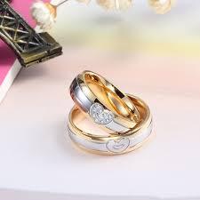 aliexpress buy modyle new fashion wedding rings for 25 best rendelhető ékszerek gyűrűk images on 18k