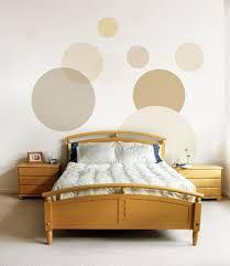 Delighful Bedroom Wall Decorating Ideas Enchanting Idea Decor A And - Bedroom wall design ideas