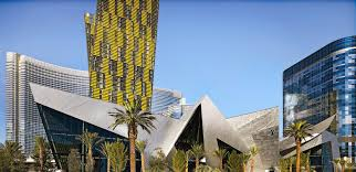 city center las vegas 6 leed gold certifications archdaily