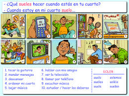 realidades 1 chapter 6a world languages a la carte