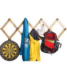 wall mounted coat racks double hook racks chrome coat rack