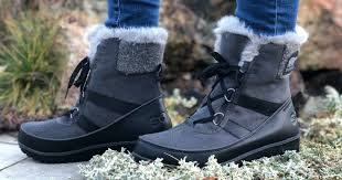 womens boots rei rei sorel s boots only 99 99 shipped more hip2save