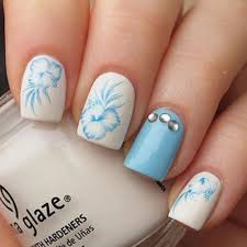 50 beautiful nail art designs u0026 ideas body art guru