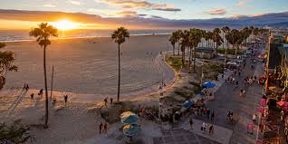 what to see and do in california u0027s venice beach