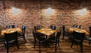 custom tables for restaurants and residential northern virginia