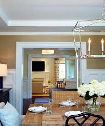 Dutch Colonial Revival House Plans Gorgeous Dutch Colonial Home With Flowing Interior Design By
