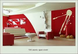 red color u2013 red in your decorations this year interior design