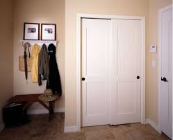 Panel Closet Doors Panel Louver And Flush Doors Interior Doors And Closets