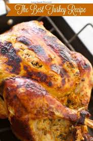 thanksgiving turkey recipe roundup friday s featured foodie feastings