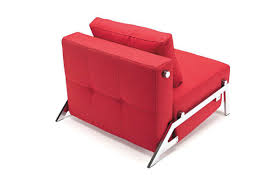 sofa fold down chair flip out lounger convertible sleeper bed