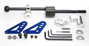 mrt performance sti 6 speed short shifter my02 on