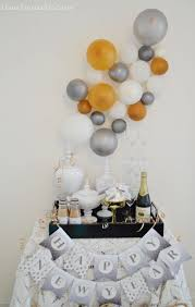 White And Silver New Years Eve Decorations by 104 Best Images About Party On Pinterest
