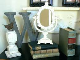 vanities shabby chic bathroom mirrors uk find this pin and more