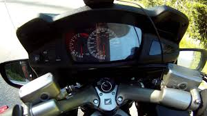 nitpiking the honda st1300 youtube