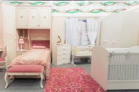 dans une chambre aménager la chambre d un bébé dans celle d un autre enfant