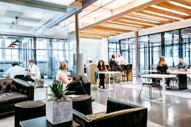 industrious assemble offer new co working space for independent