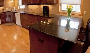 Kitchen Granite Countertop by Countertops Minneapolis Saint Paul Granite Stone Quartz Marble