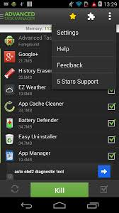 app manager for android advanced task manager android apps on play