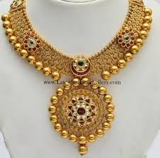 gold necklace new design images 59 new indian necklace designs necklace jewelleries rangeeta jpg
