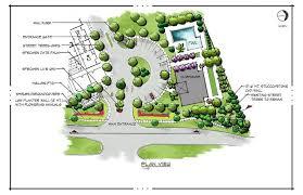 residential site plan civil engineering