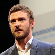 justin timberlake earrings justin timberlake hot guys with beards popsugar photo 6