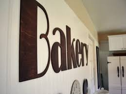 decorative wooden letters for walls best 25 large wooden letters