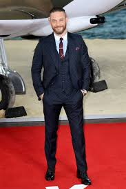 tom hardy in gucci at the