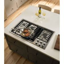 Frigidaire Downdraft Cooktop Jgd3536bs Jenn Air 36