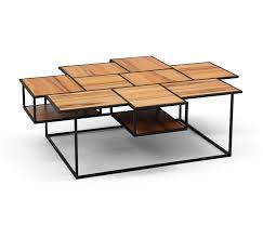 vanity coffee table lounge tables from linteloo architonic