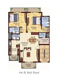 2bhk House Plans Dlf Valley Panchkula Chandigarh Discuss Rate Review Comment