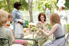 the help movie review 2011 plugged in