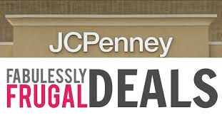 jcpenney black friday ad 2017 fabulessly frugal