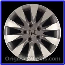 2009 honda civic rims 2009 honda civic wheels at originalwheels com