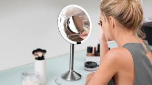 best lighted magnifying makeup mirror best lighted makeup mirror the vanity mirror that every wants