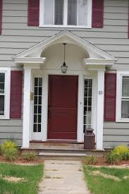 front doors appealing colonial style front door colonial style
