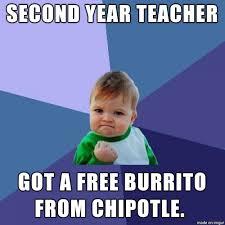 Teacher Appreciation Memes - happy teacher appreciation day meme on imgur