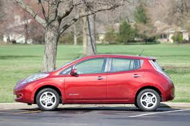 nissan leaf for sale by owner nissan leaf bmw 5 series among best used car deals this year
