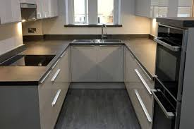 galley kitchen village kitchens in burnley we specialise in